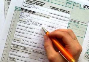 steuererklärung Heilpraktiker